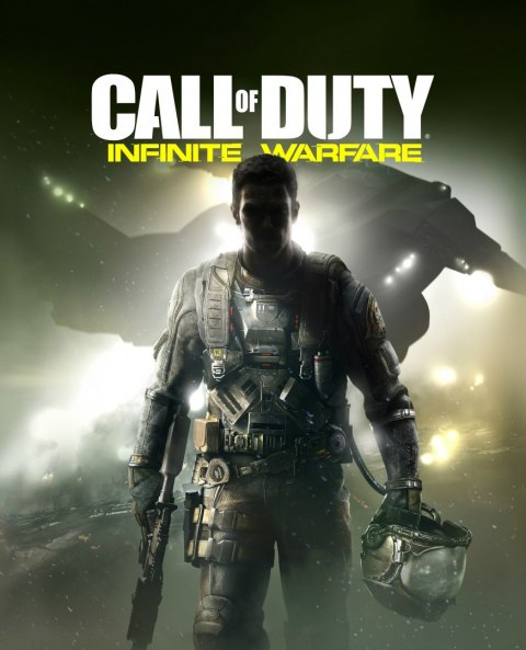 Call of Duty Infinite Warfare Deluxe Edition XBOX One KOD KLUCZ