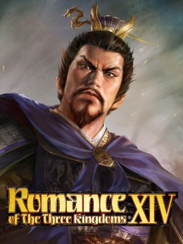 Romance of the Three Kingdoms XIV Deluxe Edition PS4 KOD KLUCZ