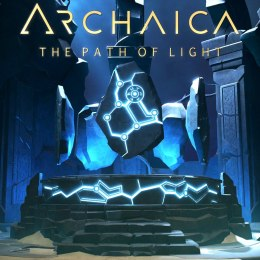 Archaica The Path of Light XBOX One KOD KLUCZ