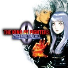 The King of Fighters 2000 GOG KOD KLUCZ