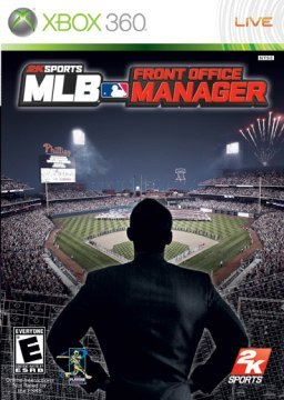MLB Front Office Manager Steam KOD KLUCZ