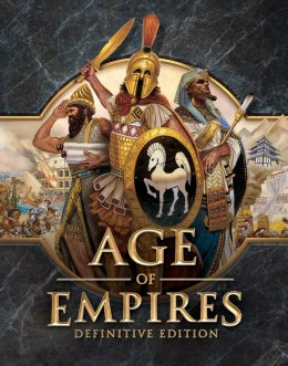Age of Empires Definitive Edition Steam KOD KLUCZ
