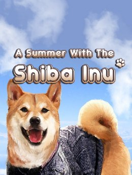 A Summer with the Shiba Inu Steam KOD KLUCZ