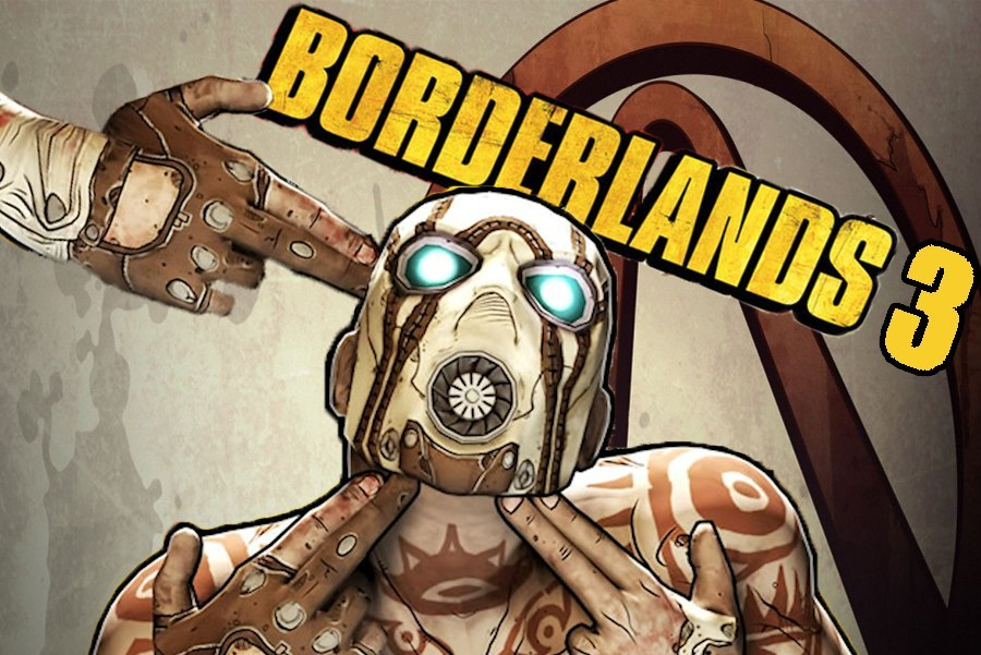 Borderlands 3 Deluxe Edition XBOX One KOD KLUCZ