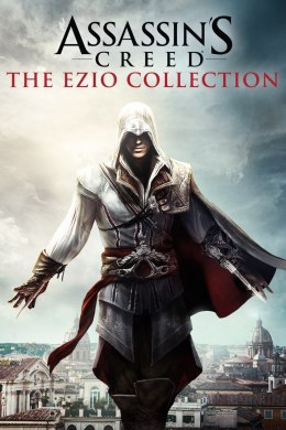 Assassin's Creed The Ezio Collection XBOX One KOD KLUCZ