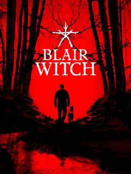 Blair Witch Steam KOD KLUCZ