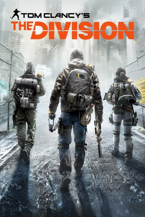 Tom Clancy's The Division Gold Edition XBOX One KOD KLUCZ