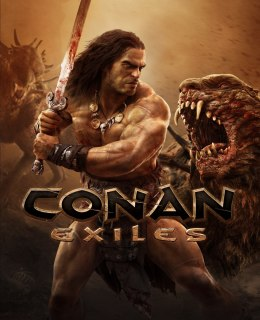 Conan Exiles Complete Edition Steam KOD KLUCZ
