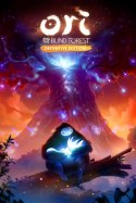 Ori and the Blind Forest Definitive Edition XBOX One KOD KLUCZ