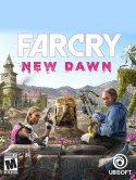 Far Cry New Dawn XBOX One KOD KLUCZ