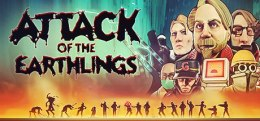 Attack of the Earthlings PS4 KOD KLUCZ