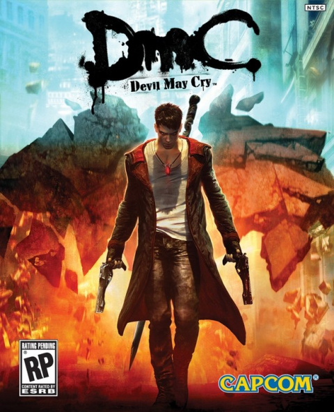 Devil May Cry 5 Deluxe Edition Steam KOD KLUCZ