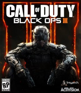 Call of Duty Black Ops III XBOX One KOD KLUCZ