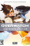 Overwatch Legendary Edition XBOX One KOD KLUCZ