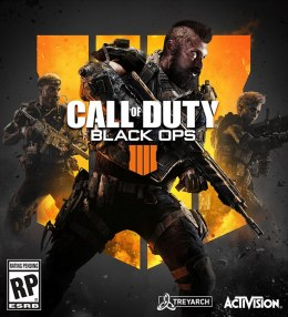 Call of Duty Black Ops 4 Digital Deluxe XBOX One KOD KLUCZ