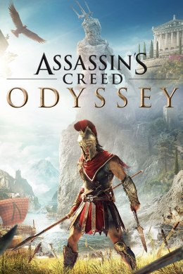 Assassin's Creed Odyssey Ultimate Edition XBOX One KOD KLUCZ