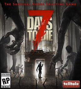 7 Days to Die Steam KOD KLUCZ