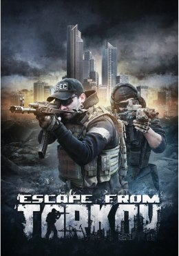 Escape from Tarkov Standard Edition Digital Download KOD KLUCZ