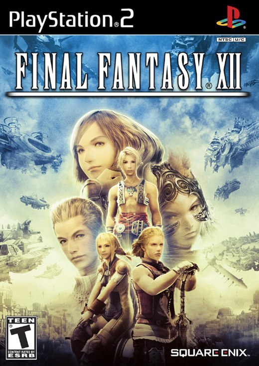 Final Fantasy XII The Zodiac Age XBOX One KOD KLUCZ