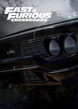 FAST & FURIOUS CROSSROADS Deluxe Edition Steam KOD KLUCZ