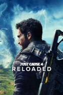 Just Cause 4 Reloaded XBOX One KOD KLUCZ