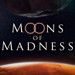 Moons of Madness XBOX One KOD KLUCZ