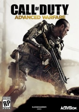 Call of Duty Advanced Warfare Season Pass XBOX One KOD KLUCZ