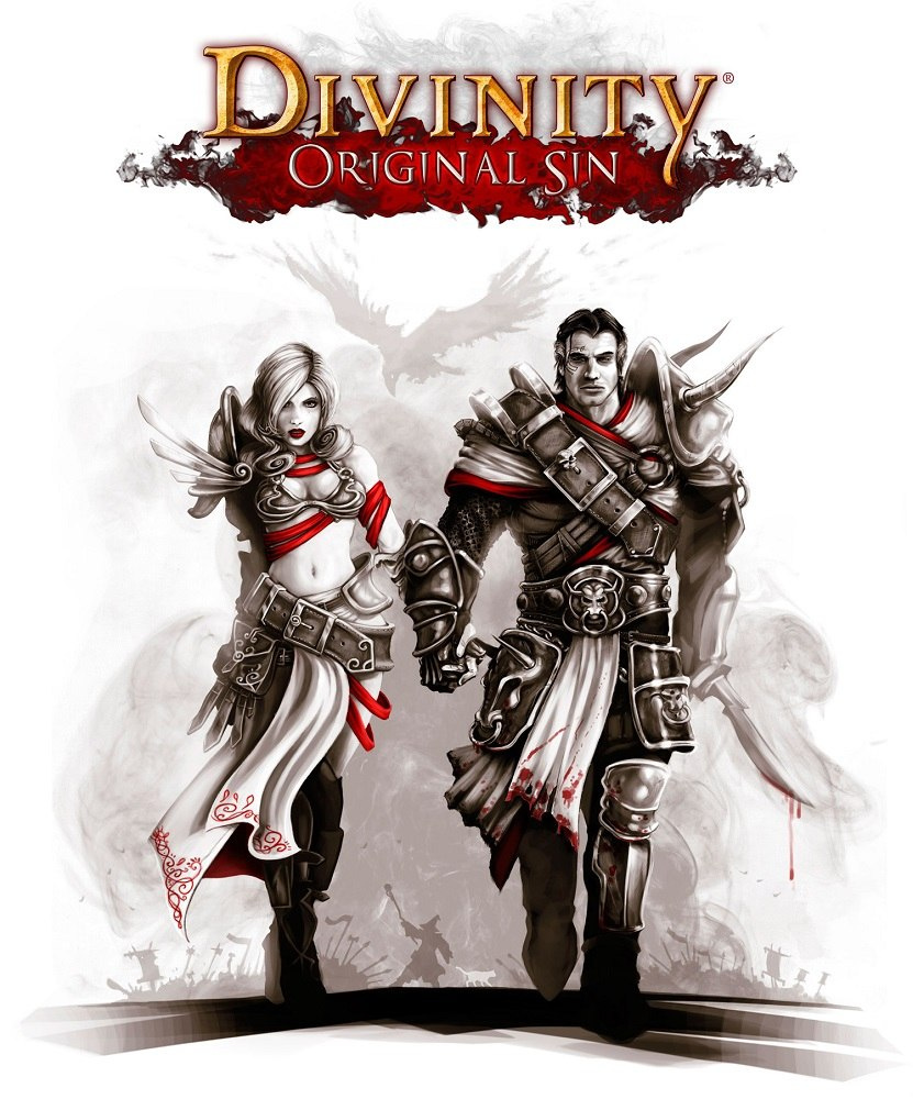 Divinity Original Sin Enhanced Edition XBOX One KOD KLUCZ