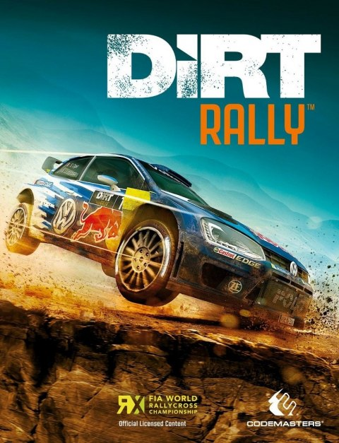 Dirt Rally XBOX One KOD KLUCZ