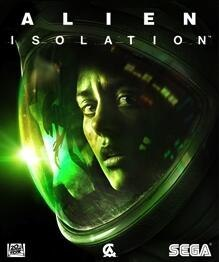 Alien Isolation XBOX One KOD KLUCZ