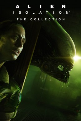 Alien Isolation The Collection XBOX One KOD KLUCZ
