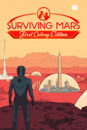 Surviving Mars First Colony Edition XBOX One KOD KLUCZ