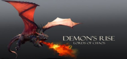 Demon's Rise Lords of Chaos Steam KOD KLUCZ