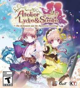 Atelier Lydie & Suelle ~The Alchemists and the Mysterious Paintings~ Steam KOD KLUCZ